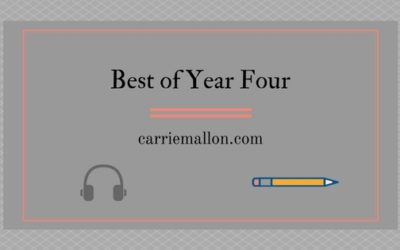 A Tasting Platter: The Best of Year Four