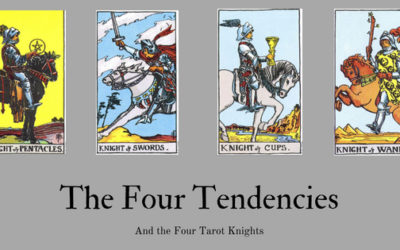 The Four Tendencies and the Four Knights