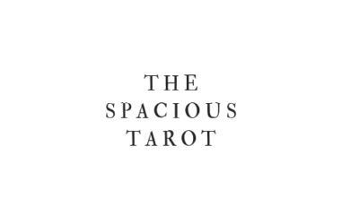 Introducing The Spacious Tarot