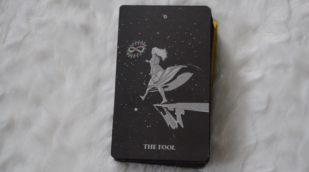Tarot of the Holy Spectrum Walkthrough